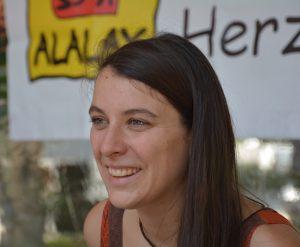 ANNA ANTENSTEINER