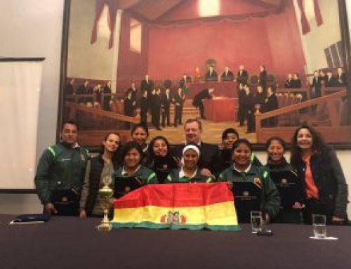Street Child World Cup 2018